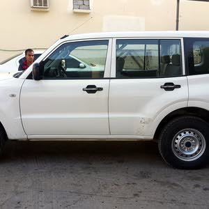 Mitsubishi Pajero car for sale 2007 in Sohar city