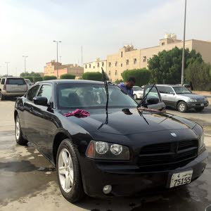 condition Dodge Charger 2009 with  km mileage