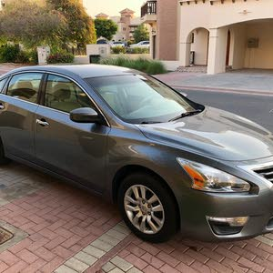 Nissan Altima S 2016 in Perfect Condition