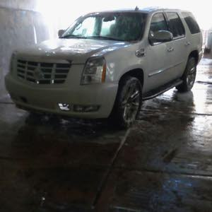 2009 Used Escalade with Automatic transmission is available for sale