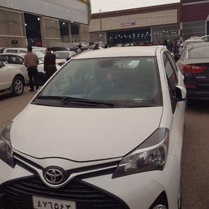 Automatic Toyota 2017 for sale - Used - Erbil city
