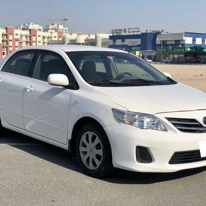 Toyota Corolla 2011 1.6L