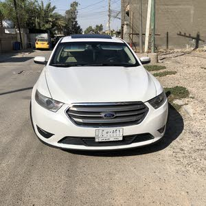 Used 2013 Ford Taurus for sale at best price