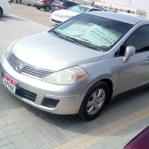 Nissan Tiida 2009 - Used