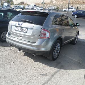 Used condition Ford Edge 2008 with 100,000 - 109,999 km mileage