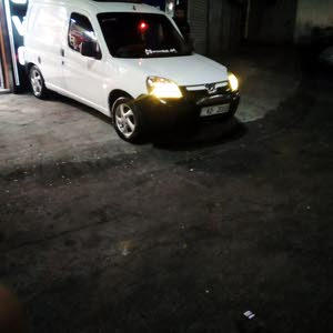 Used Peugeot Partner for sale in Amman