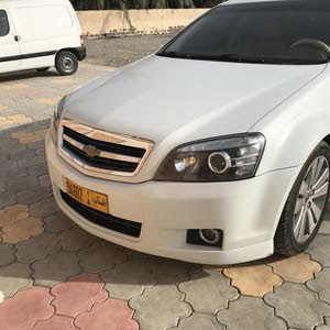 Available for sale! 1 - 9,999 km mileage Chevrolet Caprice 2009