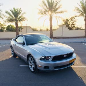 Automatic Ford 2012 for sale - Used - Buraimi city
