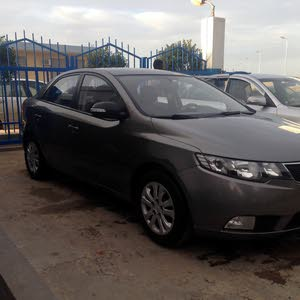 Used 2012 Kia Cerato for sale at best price