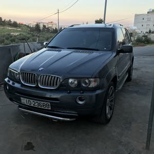 For sale X5 2003