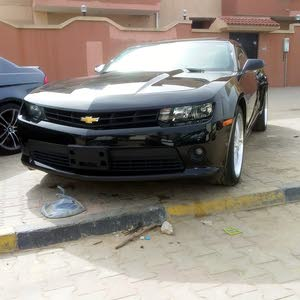 Chevrolet Camaro 2015 for sale in Tripoli