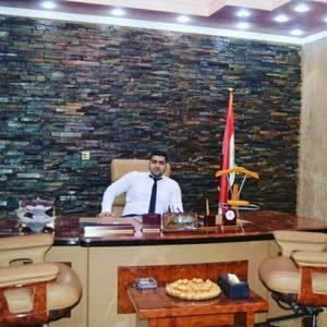 حسين  الحلفي