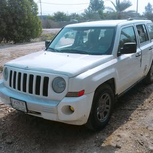 2009 Jeep in Basra