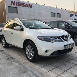 Nissan 2012 for sale -  - Kuwait City city