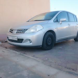 100,000 - 109,999 km mileage Nissan Tiida for sale