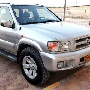 Used 2003 Nissan Pathfinder for sale at best price