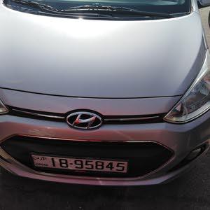 60,000 - 69,999 km Hyundai i10 2015 for sale