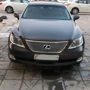 Automatic Lexus 2009 for sale - Used - Farwaniya city
