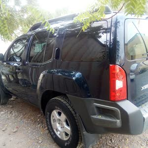 30,000 - 39,999 km mileage Nissan Xterra for sale