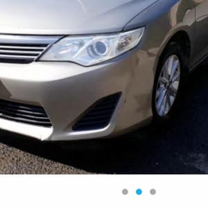 for sale camry running only 120000 km daily use