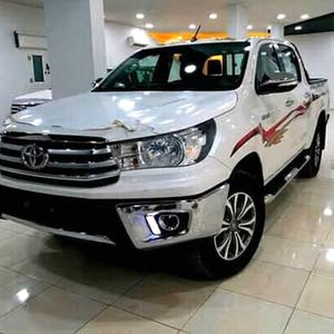 Other White Toyota 2017 for sale