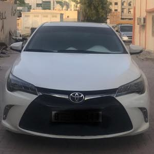 Used 2016 Camry for sale
