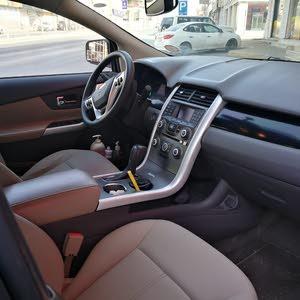 سيارة فورد ايدج 2013 آتوماتيك