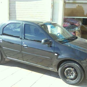 Renault Logan car for sale 2013 in Amman city