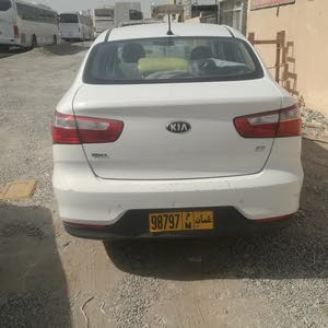 Kia Rio 2015 For Sale