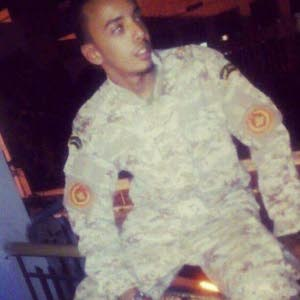 محمد الورفلي