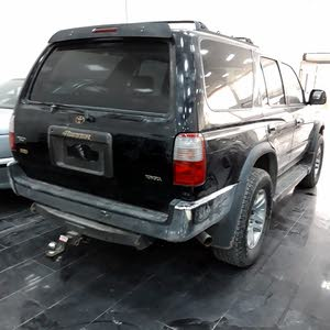 Available for sale! +200,000 km mileage Toyota 4Runner 1999