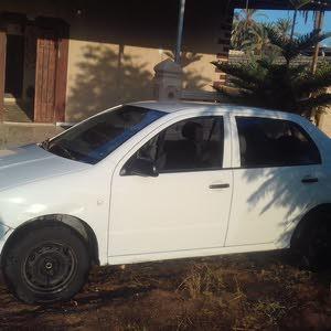 Skoda Fabia for sale in Tripoli