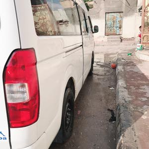 Toyota Hiace car for sale 2014 in Basra city
