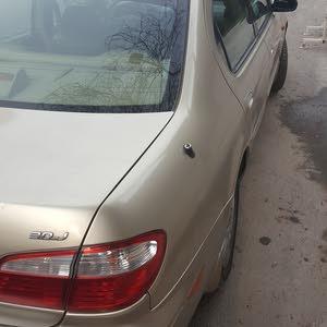 1 - 9,999 km Nissan Maxima 2001 for sale