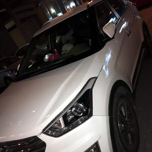 2016 Used Creta with Automatic transmission is available for sale