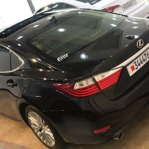 Automatic Used Lexus ES