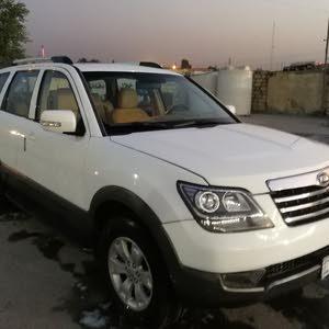كيا موهافي 2010 رقم بغداد