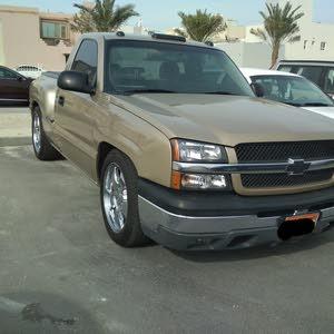 Chevrolet Silverado 2004
