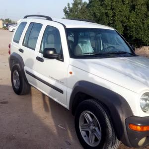Used 2003 Jeep Cherokee for sale at best price