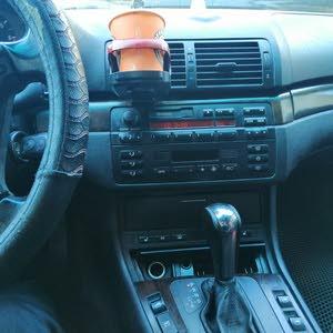 BMW320 2003