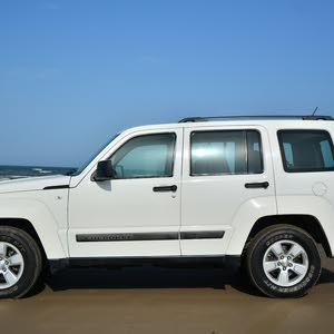 Automatic Jeep 2010 for sale - Used - Muscat city