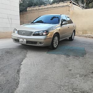 Nissan Sunny car for sale 2005 in Amman city