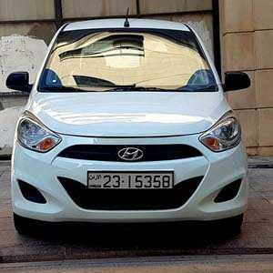 Hyundai i10 for sale, Used and Automatic