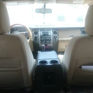 Used condition Ford Expedition 2009 with 170,000 - 179,999 km mileage