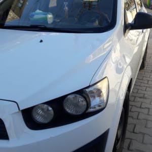 130,000 - 139,999 km mileage Chevrolet Sonic for sale