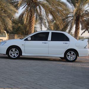 Automatic Mitsubishi 2012 for sale - Used - Al Masn'a city