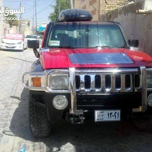 For sale New Hummer H3