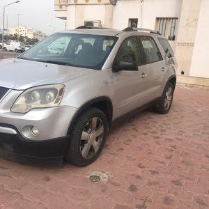Automatic GMC 2010 for sale - Used - Al Ahmadi city