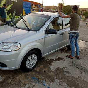 Chevrolet Aveo for sale in Baghdad