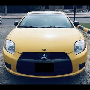 Mitsubishi Eclipse 2009 For Sale
